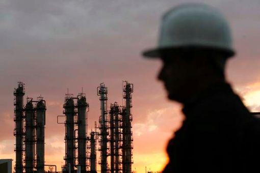 Argentina registra la más baja producción de petróleo desde 1990