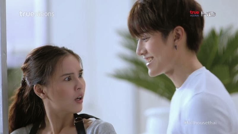 The You Are My Destiny Thai Drama Ep 17 Eng Sub Dailymotion {Forum Aden}