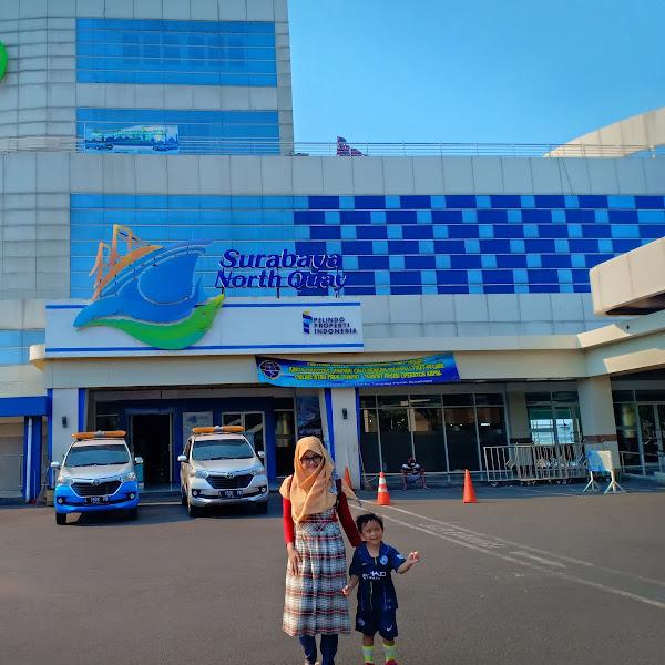 Surabaya North Quay, Wisata Edukatif untuk Anak