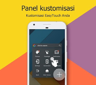 EasyTouch Android Apk