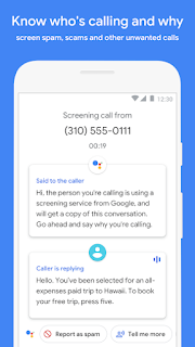 Google Phone v39.0.270797297 Final APK