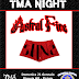 TMA METAL NIGHT CON ASTRAL FIRE E STINS !!!