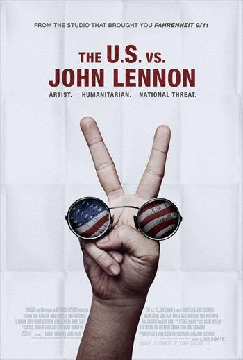 The U.S. vs. John Lennon 2006 Dual Audio Hindi Movie Download