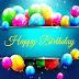 Koleksi Pelbagai Ucapan Hari Lahir / Birthday