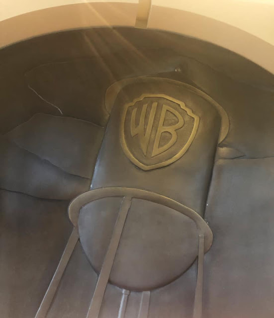 Visite des Studios Warner Bros Los Angeles