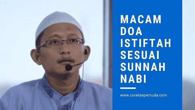 Macam Doa Iftitah yang Shahih dan Benar, sesuai Sunnah Rasullullah (Latin dan Artinya)