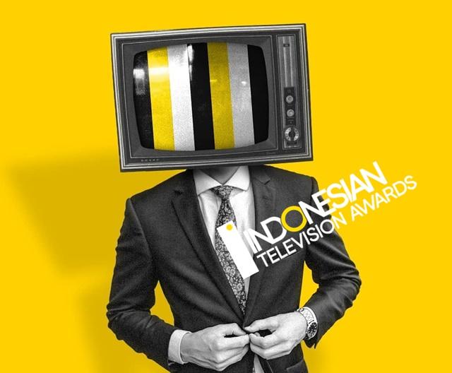 Nominasi Indonesian Television Awards 2019  - IGindonesiantvawards