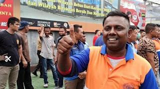 TERBONGKAR: Tiket Asimilasi untuk Para Napi Ditawari Seharga 5 Jutaan, Menteri Yasonna Jadi Sorotan