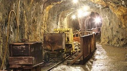 مصر تعلن عن اكتشاف منجم للذهب في الصحراء