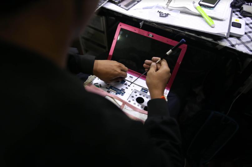 FR Laptop Service 5