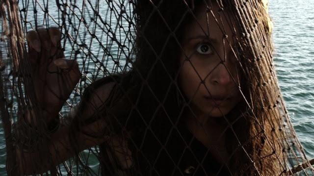'Mermaid Down': Una macabra revisión al mito de las sirenas [Tráiler]