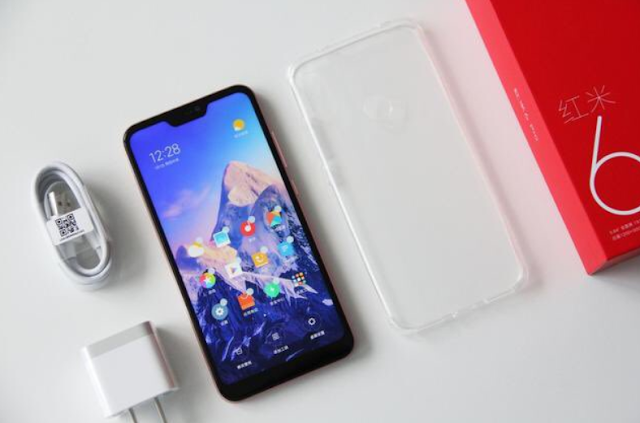 Unboxing Xiaomi Redmi 6 Pro Charger Case.png