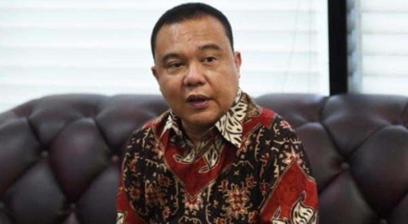 'Sembuh Total' Tak Ada yang Tahu, Wakil Ketua DPR-RI ini Akui Sempat Positif Corona