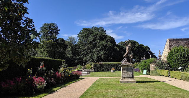 13 North East Days Out which are perfect to enjoy with Grandparents - seaton delaval hall