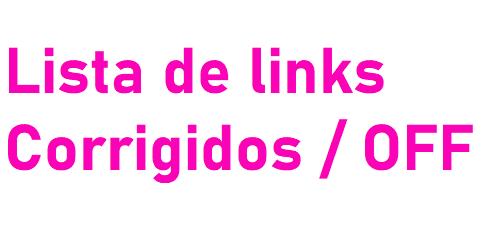 Links Corrigidos/Off