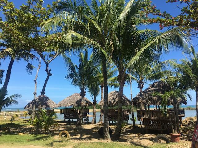 Seafront Beach Resort in Liloan Cebu North