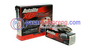 Harga Autolite XP Iridium XP 64