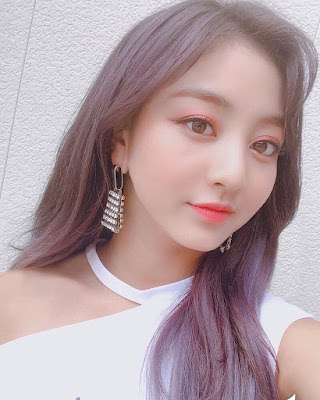 Cute Jihyo Twice