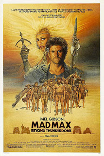 Mad Max Beyond Thunderdome 1985