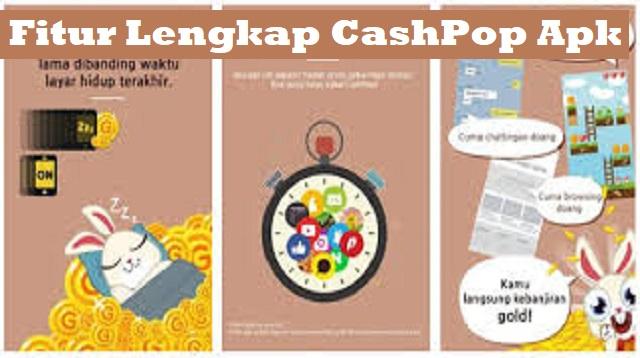 CashPop APK