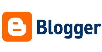 blogger logo yüksek çözünürlüklü
