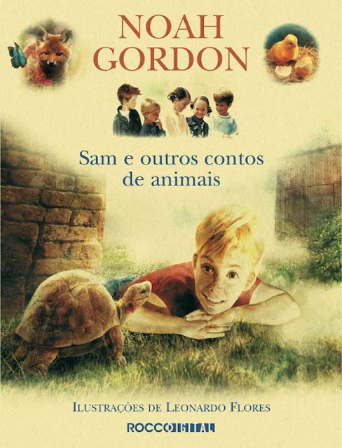 Sam e outros contos de animais - Noah Gordon