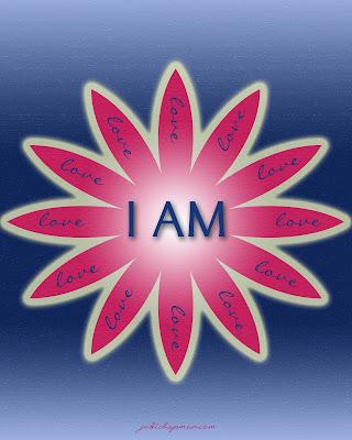 Love I Am