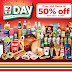 Celebrate 7-Eleven's birthday sale with big discounts from July 7 to July 11