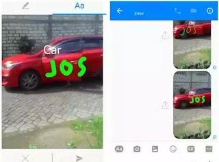 Karena facebook messenger bukan hanya aplikasi messenger biasa ibarat pesaingnya Ini Alasannya Kenapa Kamu Harus Instal Facebook Messenger di Androidmu