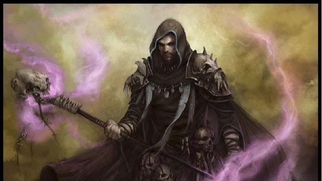 """RPGista que jogou de bruxo por 10 anos sem ter problemas com o grupo é estudado por cientistas: """"ele deve ter poderes sobrenaturais"""""""