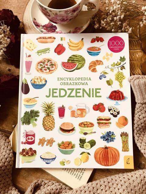 Encyklopedia obrazkowa wodny świat  // Encyklopedia obrazkowa jedzenie