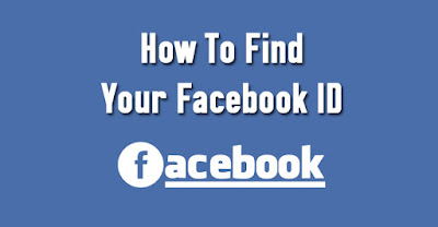 How To Find Your Facebook ID