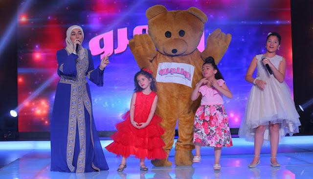 اليمني أمجد الخولاني يحصل على لقب النجم الصغير في الحلقة النهائية