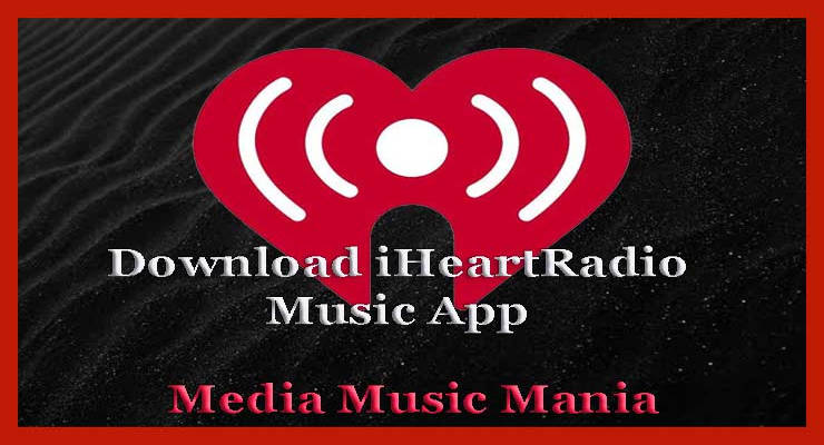 How to Install and Download iHeartRadio Music App on Andriod  | Christmas Music Radio