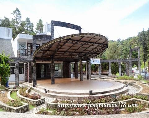 福隆港旅游中心