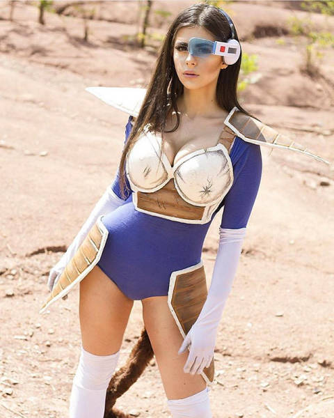Hot-Cosplay-Girls