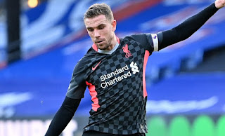 Liverpool captain Jordan Henderson reveals what led to their defeat at Southampton.