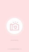 Destaques do Instagram - Ícones