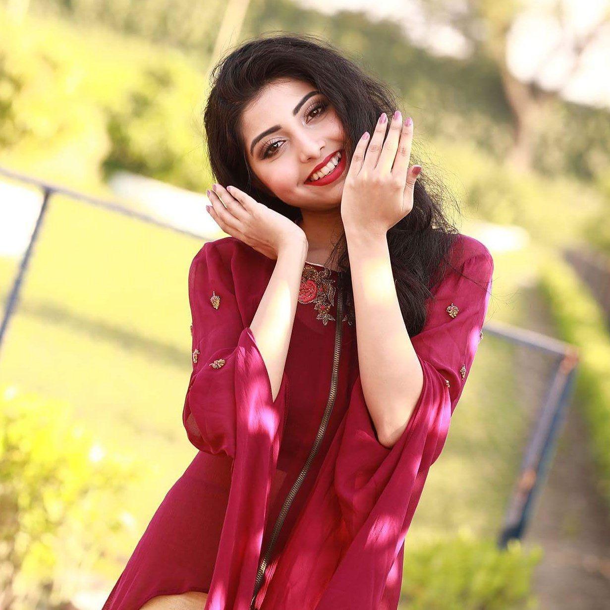 Porshi - Bangladeshi Singer  Photos 22