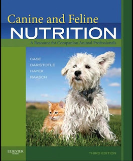 Canine and Feline Nutrition: A Resource for Companion Animal Professionals 3rd Edition