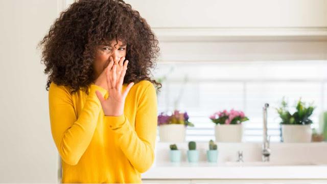 Malos olores, porque huele mal mi casa, evitar malos olores, como quitar mal olor de la cada, malos olores al volver de vacaciones