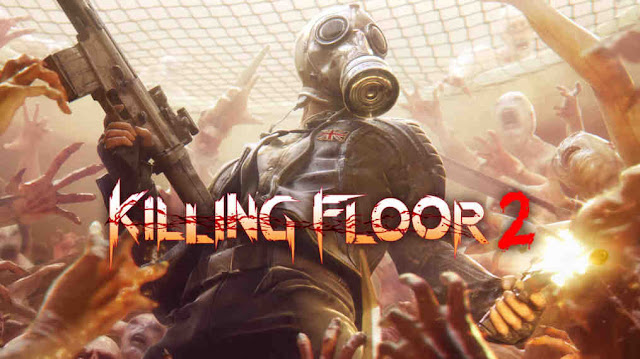 Killing Floor 2 locandina