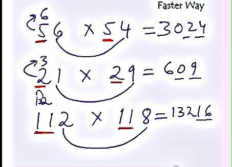 Download Kumpulan Trik Jenius Hitung Cepat Matematika Terbaru Versi Kursus