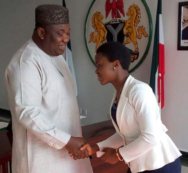 Chinecherem-Cynthia-WAEC-Enugu-governor