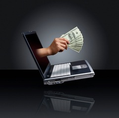 Menghasilkan Uang Dari Blog Website