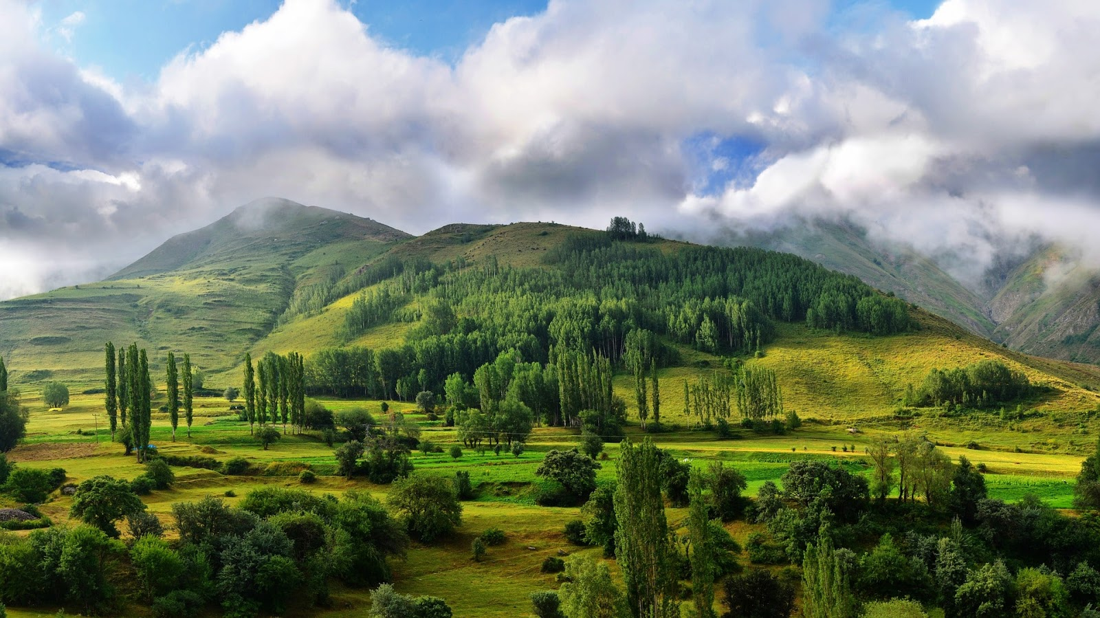 54+ Gambar Pemandangan Landscape Paling Keren