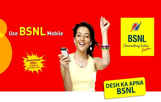 BSNL allows auto validity extension at just ₹19/- for all prepaid mobile customers on PAN India basis