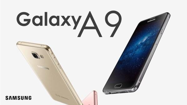 ROM Global cho Samsung Galaxy A9 (SM-A9000)