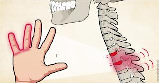 ¿Por qué se te entumen las manos? – 8 razones para que prestes más atención a tu salud