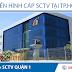 SCTV Quận 1 - Đơn vị lắp đặt & Bảo hành truyền hình cáp SCTV tại TPHCM